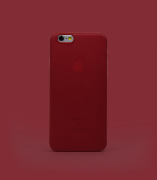 Dodo Air iPhone 6/6S Case - Chilli Pepper
