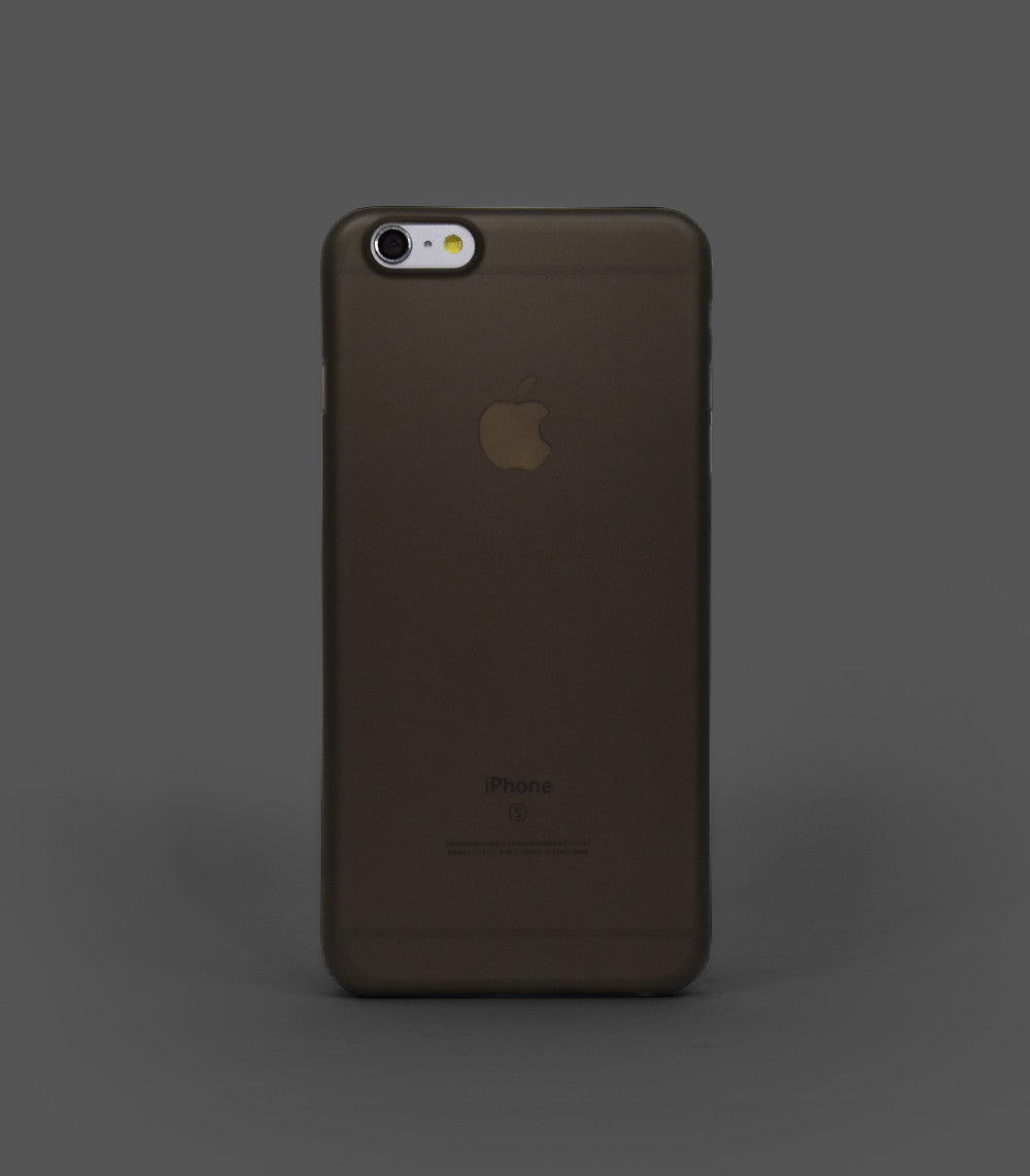 Dodo Air iPhone 6/6S Plus Case - Grey