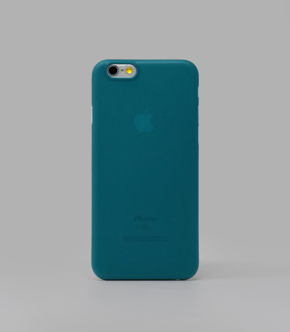 Dodo Air iPhone 6/6S Case - Teal Green