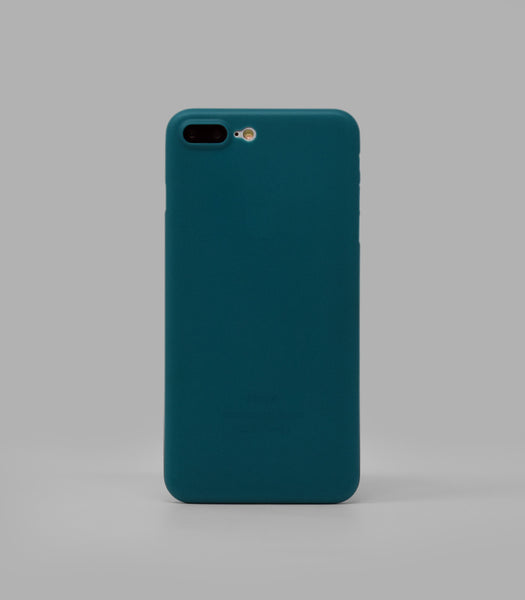 Dodo Air iPhone 7 Plus Case -  Teal Green
