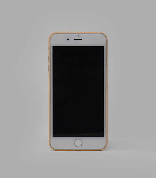 Dodo Air iPhone 7 Plus Case -  Peach Fuzz