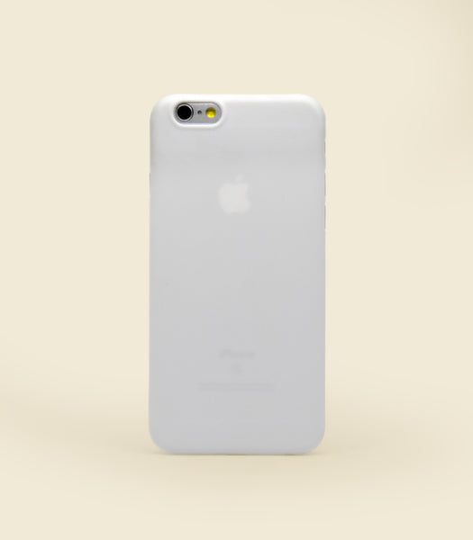 Dodo Air iPhone 6/6s Case - Classic White