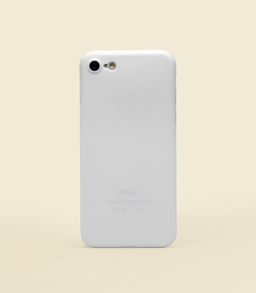 Dodo Air iPhone 7 Case - Classic White