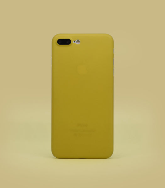Dodo Air iPhone 7 Plus Case - Mimosa