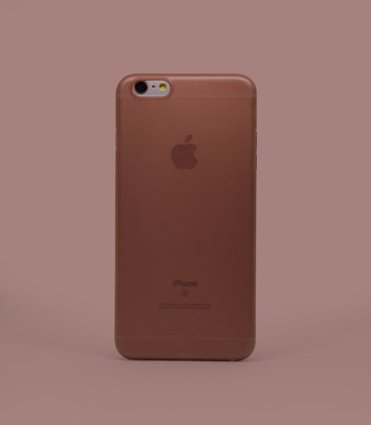 Dodo Air iPhone 6/6S Plus Case - Rose Gold