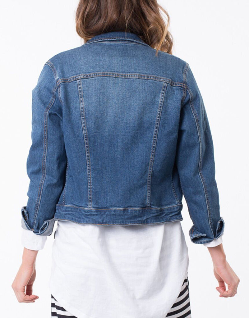 Elm Denim Jacket