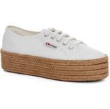 Superga Rope Platform