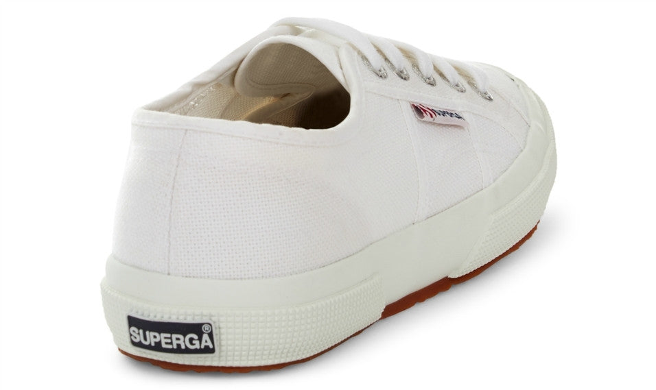 Superga Shoes - White