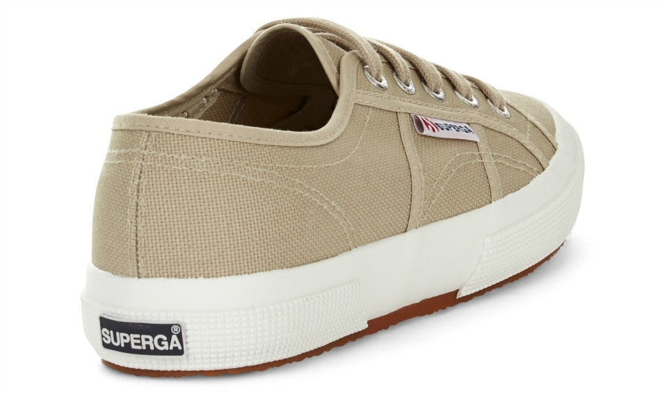 Superga Shoes - Taupe