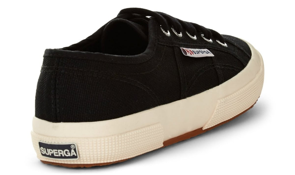 Superga Shoes - Black