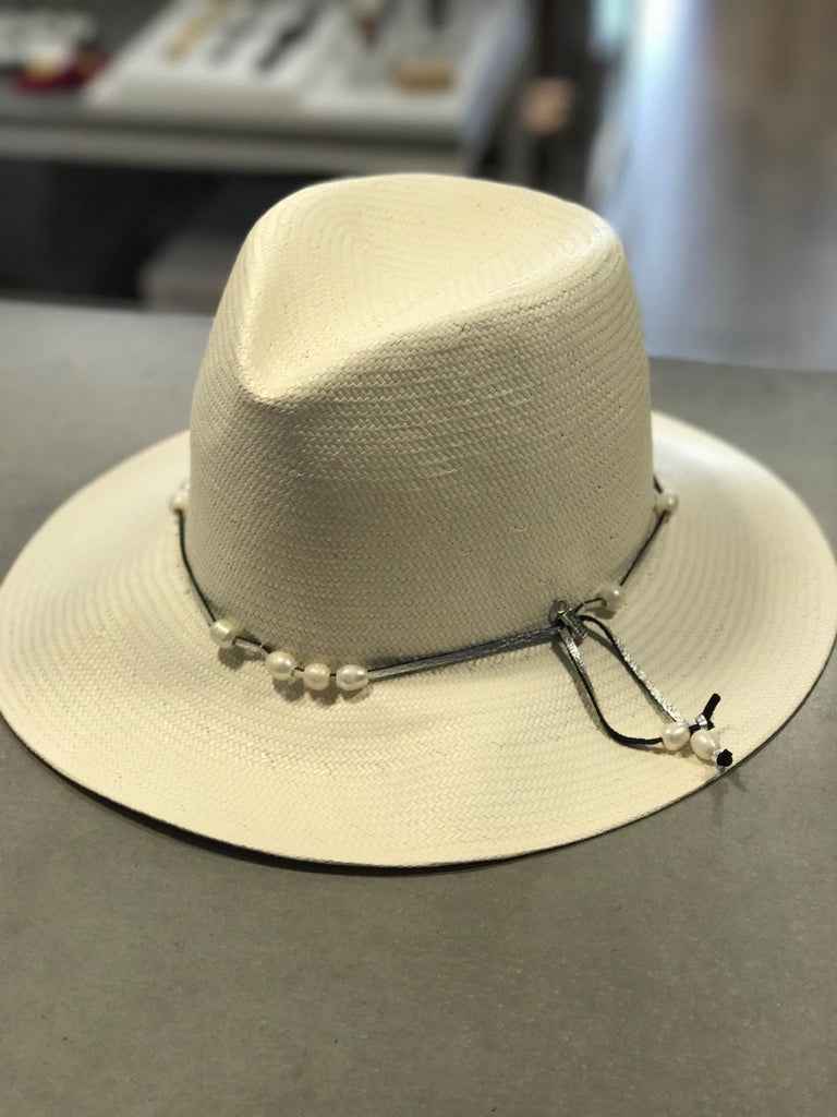 Island Lux Deluxe Hat