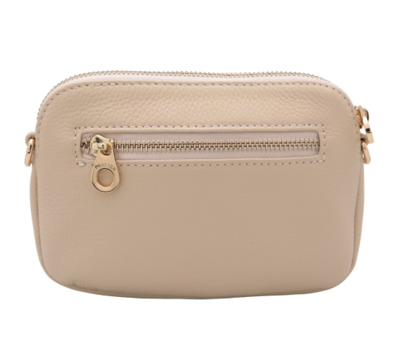 Sweetheart Bag - Cream