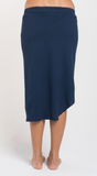 Mia Skirt - Navy