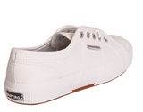 Cotu Superga Leather - White