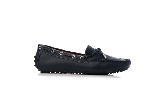 Daria Loafer - Navy