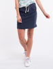 Easy Summer Skirt - Navy