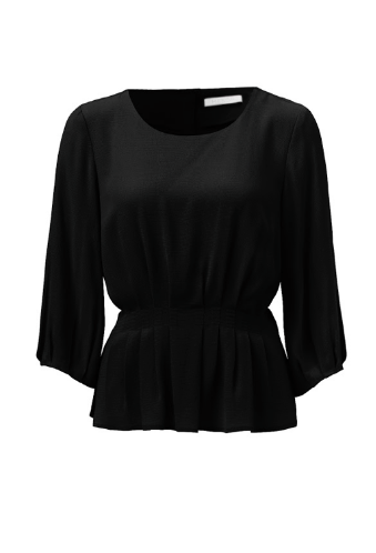 Coven Top - Black