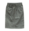 London Skirt - Khaki