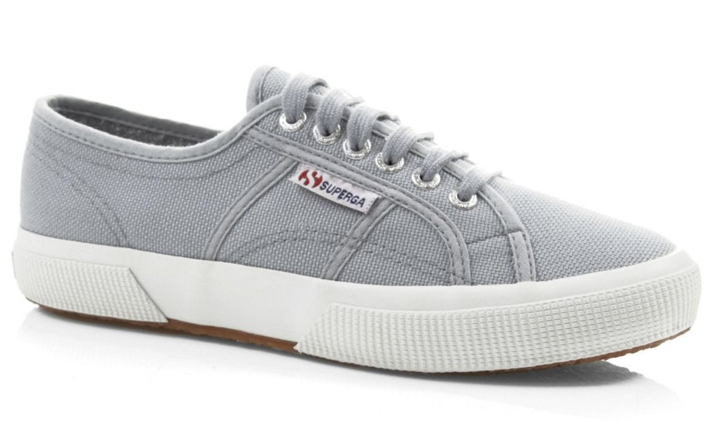 Superga Shoes - Light Grey