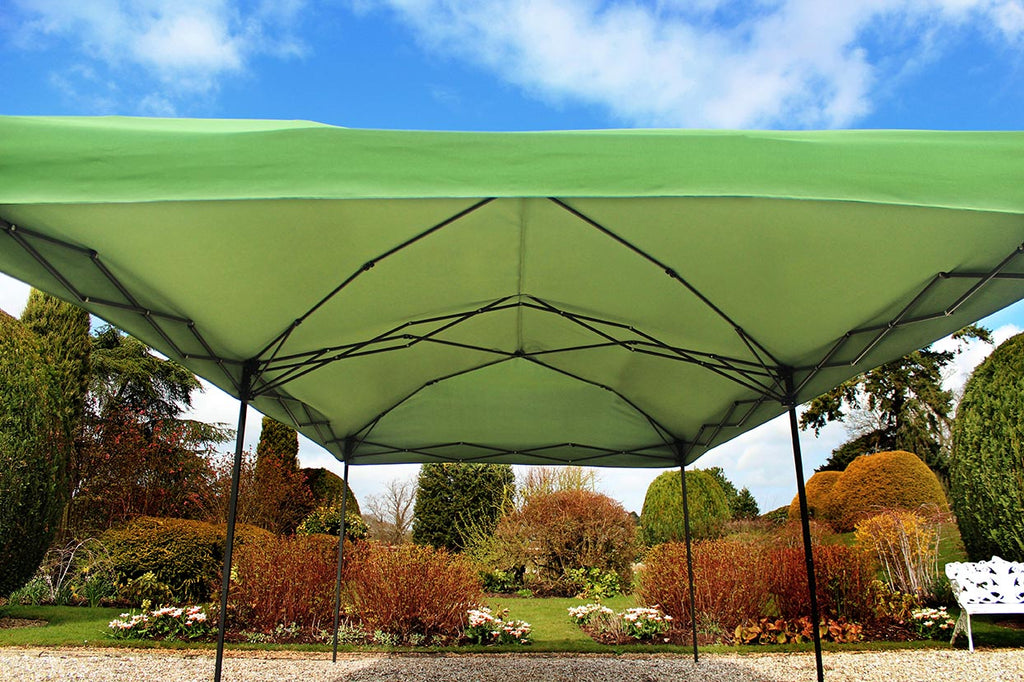 More Reasons to Shop at Gazebo Spare Parts