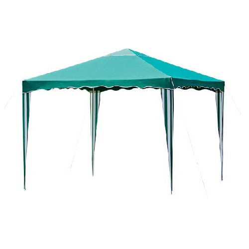Self-Assembly Gazebo Parts