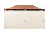 Camelot Regency Grand 3m x 4m Patio Gazebo