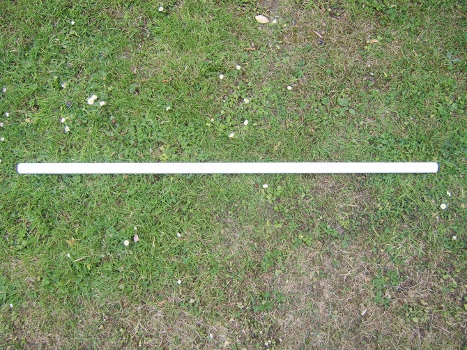 Side Roof Support Pole (part 2) - 100cm (25mm diameter)