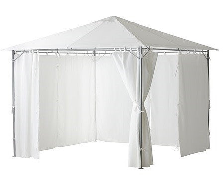 Canopy For 3m X 3m Patio Gazebo Single Tier Gazebo