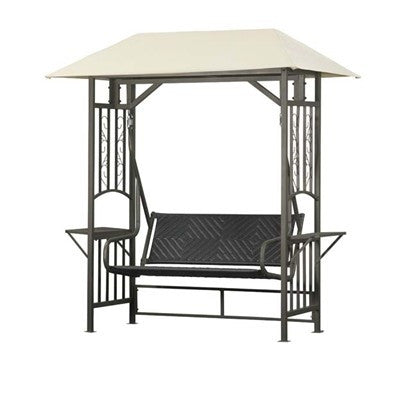Canopy for Gazebo Style Swing Hammock - 188cm x 125cm