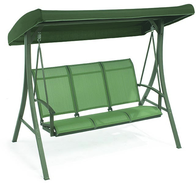 Canopy for Curved Swing Hammock - 189cm x 120cm