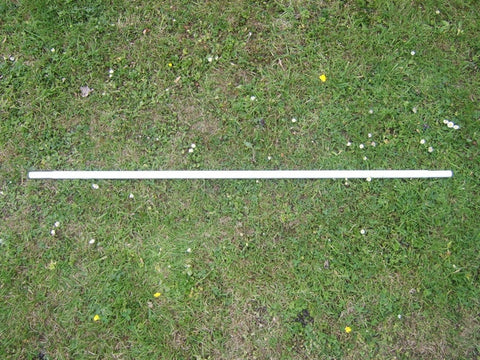 Side Roof Support Pole (part 2A) - 100cm (25mm diameter)
