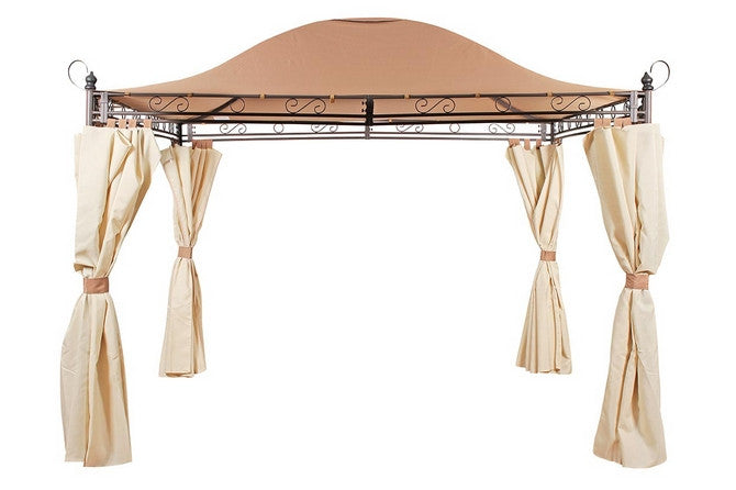 Canopy for 3m x 3m Patio Gazebo - Single Tier