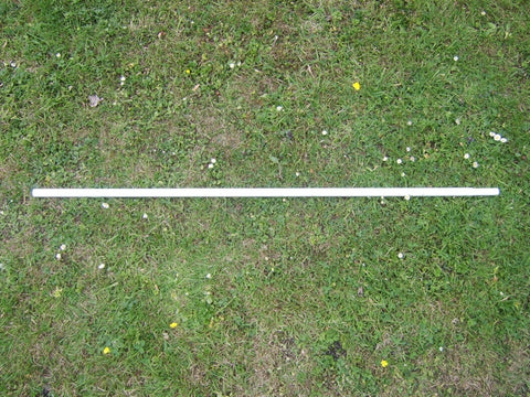 Leg Upright Pole (part 3) - 106cm (25mm diameter)
