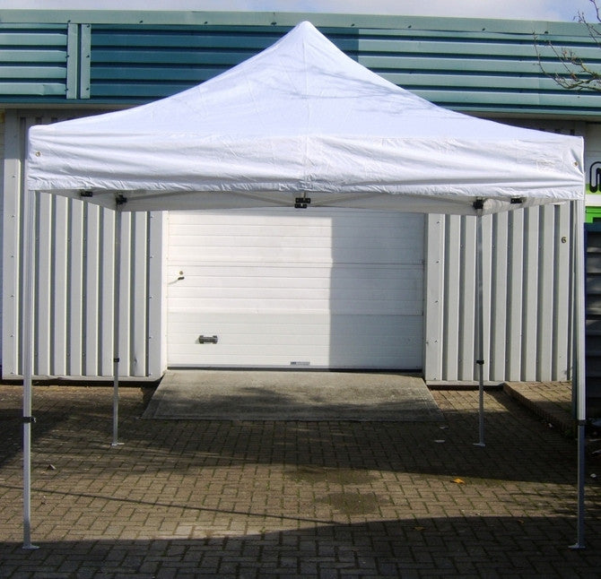 3m x 3m Wateproof Polyester (with PVC Lining) Canopy