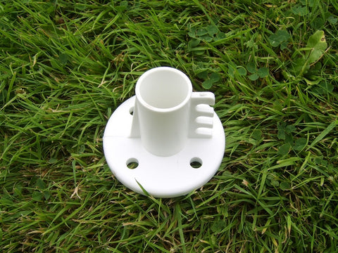 Foot / Base Plate - 26mm diameter