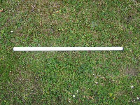 Leg Upright Pole (part 3) - 69cm (19mm diameter)