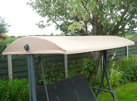 Canopy for Curved Swing Hammock - 200cm x 123cm