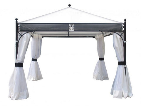 Canopy for 3.5m x 3.5m Patio Gazebo - Single Tier