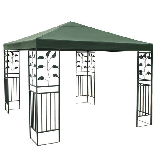 *50% Off!* Canopy for 3m x 3m Patio Gazebo - Single Tier