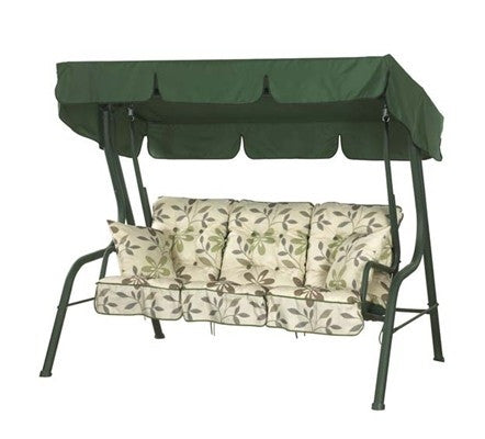 Canopy for Flat Swing Hammock - 192cm x 109cm