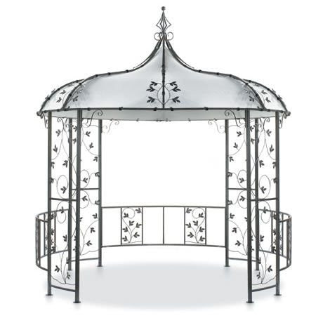 Canopy for 3m Round Patio Gazebo - Single Tier