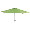 The Range 2.25m Aluminium Parasol Spare Top