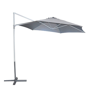 The Range 2.7m Cantilever Garden Parasol Replacement Canopy