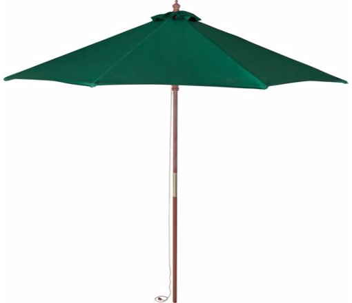 Canopy for 2m Round Parasol/Umbrella - 6 Spoke