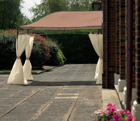 Canopy for 3m x 3m Awning Patio Gazebo - Single Tier