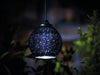 Outdoor Lighting - Holographic Stargazer Hanging Light