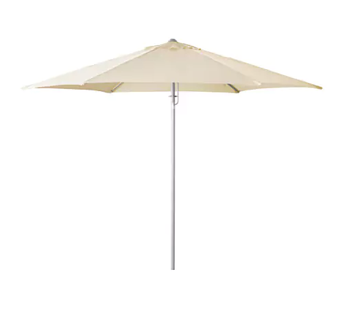 Canopy for 3m Round Parasol/Umbrella - 6 Spoke