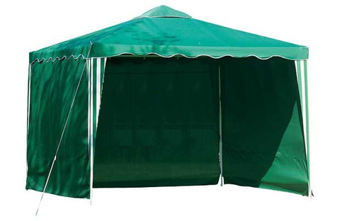 Universal Side Panels for 3m Pop Up/Self Assembly Gazebos