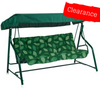 CLEARANCE - Canopy for Flat Swing Hammock - 213cm x 122cm