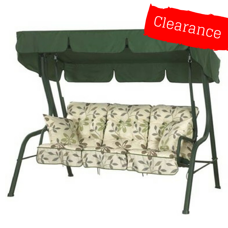 CLEARANCE - Canopy for Flat Swing Hammock - 192cm x 109cm